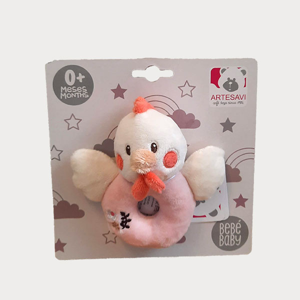 pollo-cabezon-redondo-rosa